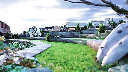 张家口市5地入选省首批特色小镇名单